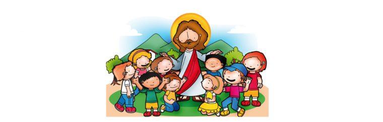 Messa dei bambini