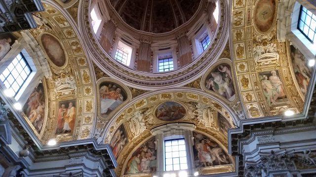 I Primi 5 Sabati- Pellegrinaggio a Santa Maria Maggiore: LE FOTO
