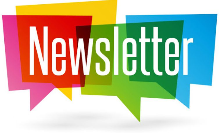 Newsletter Parrocchiali